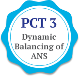 PCT 3 Dynamic Balancing of ANS